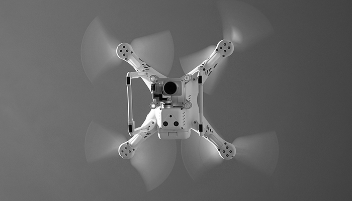 Drone Industry Investment Research