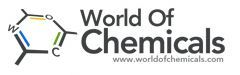 Aranca Client - World of Chemicals